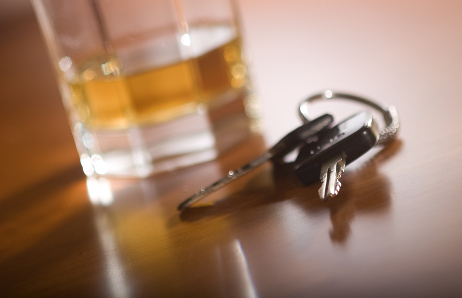 Nassau county DWI defense attorney