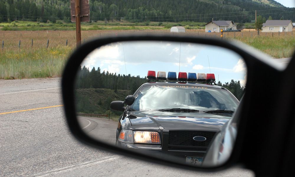 Mirror Police 841751