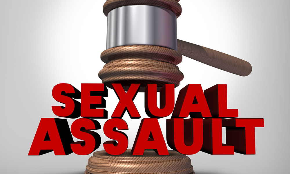 Queens Criminal Lawyer - Sexual Assault, Rape Representation