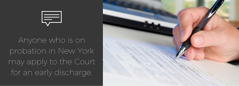 Frequently Asked Questions About Probation In New York