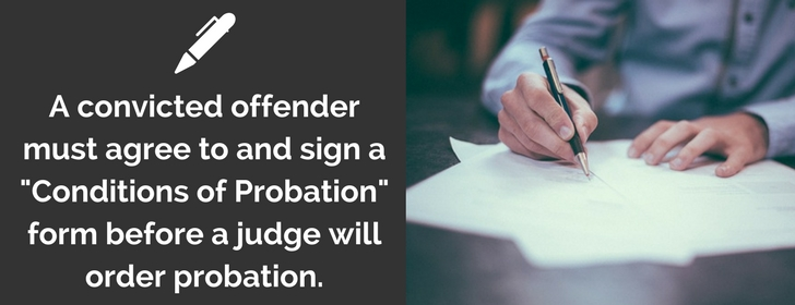 Probation Violation In New York - (What To Do If You Violate)