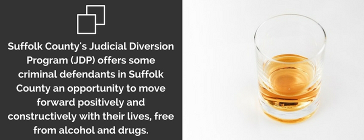 Suffolk County's Judicial Diversion Program (How Does It Work?)